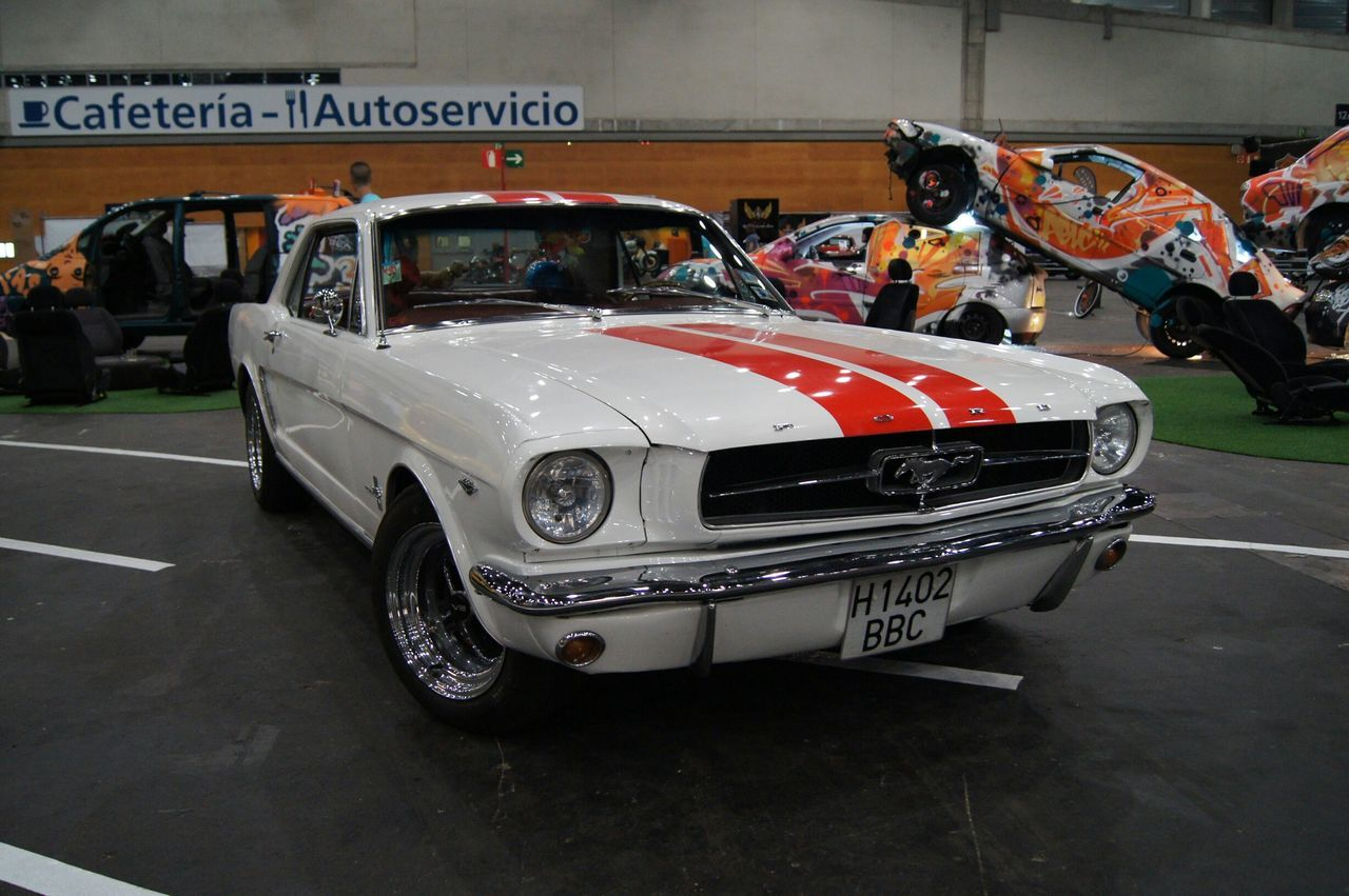 Coches Antiguos, Coches Ford Mustang Hello World Carreras Classic Car Old Car I Love Cars ♥ Ford