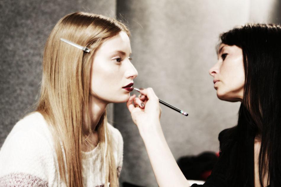 Model Girl Fashion Classicelegance