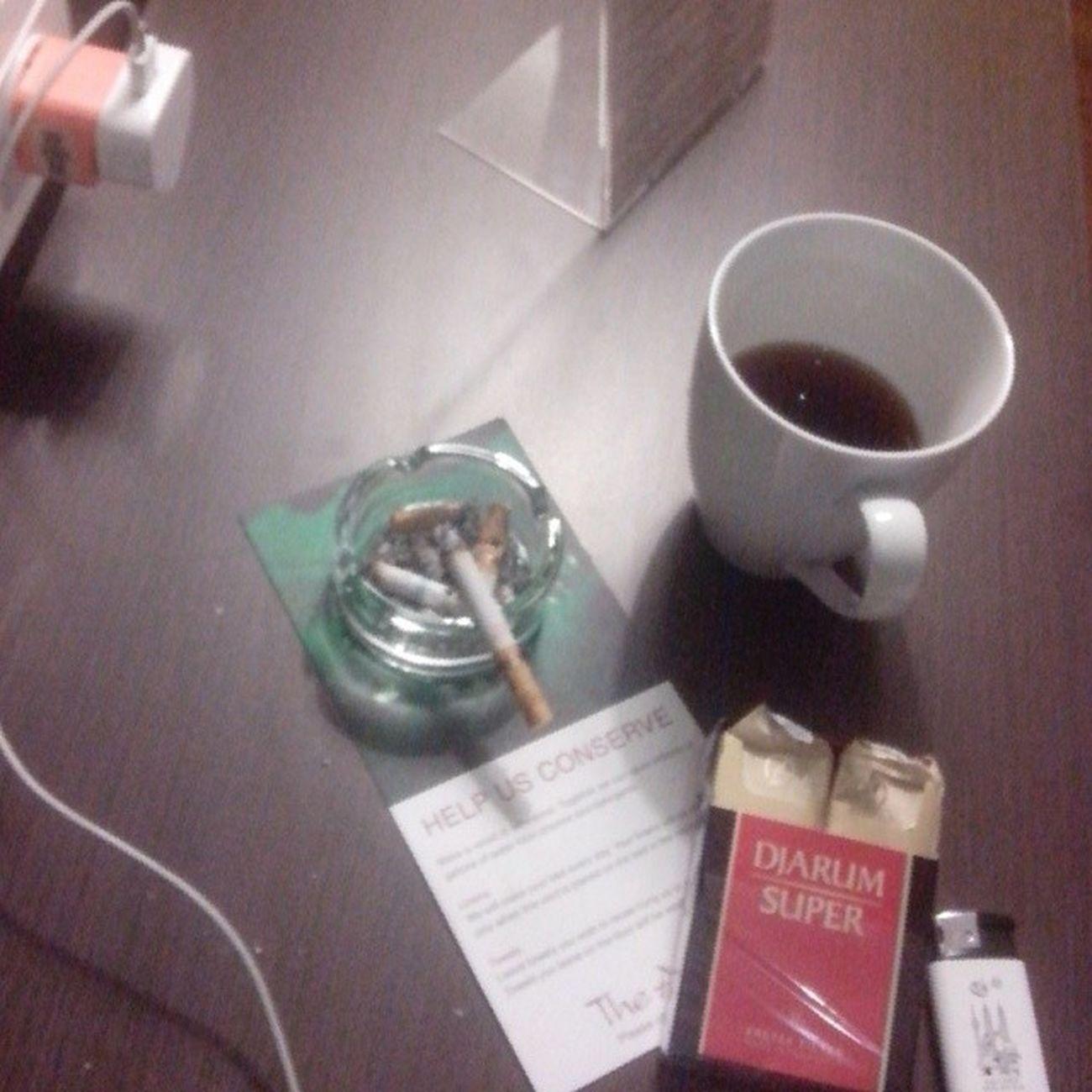 Hotelalana Tea Cigarette  Freaksomeharmony