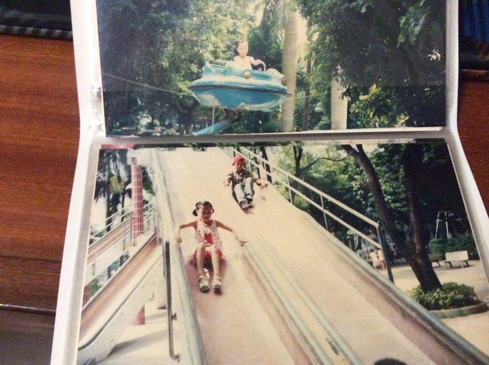 96年的儿童公园@SZ