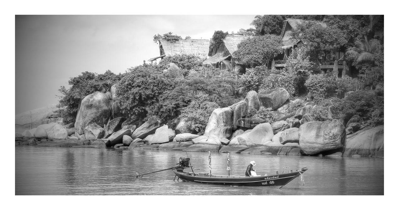 Thaïlande Travel Blackandwhite Monochrome Blackandwhite Photography