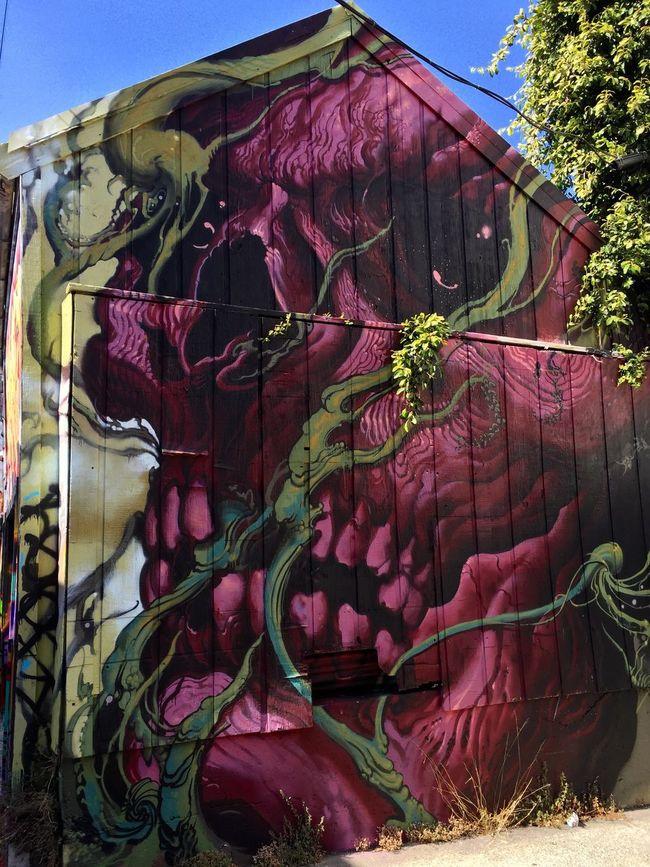 Streetart Street Art Street Art/Graffiti