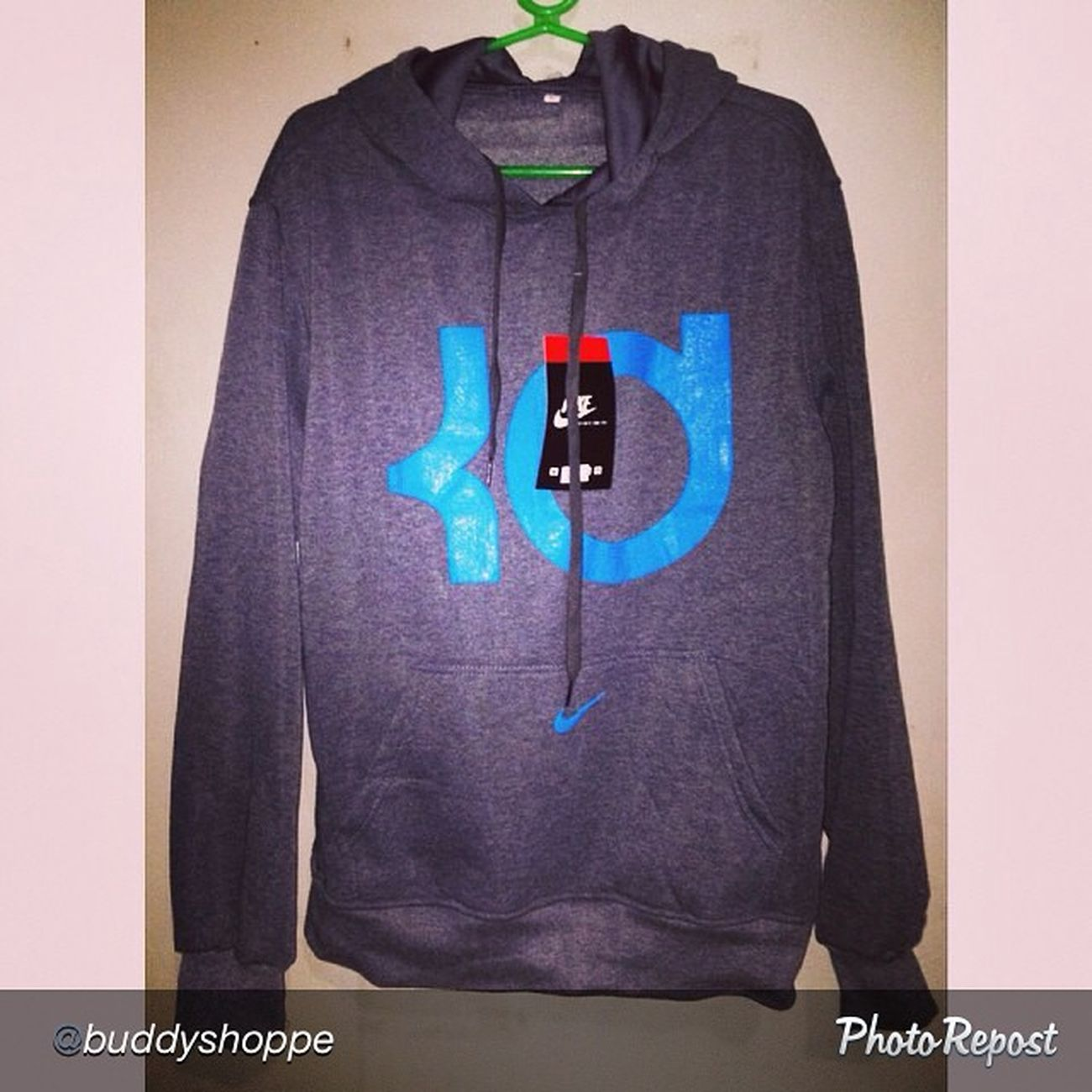 "by @buddyshoppe ""KD nike hoddie Hoodie KD Nike Kdnike hoodies lookingfor buy onlineshop buddyshoppe How to order/purchase: NO ORDER FORM NO TRANSACTION! 1. If you are 100% sure about buying the item please fill up all the necessary information below: **ORDER FORM** Complete Name: Shipping Address: Instagram Account: Facebook Account: Contact Number: Preffered Mode of Payment: Order: 2. Send all the details to our VIBER account: +639266775516. We will reply the payment details. Upon sending the order form it is already considered as sold. NO CANCELLATION OF ORDERS. 3. Settle the payment. Send deposit slip/tracking number. Once payment is verified we will ship the items to you. SMS/VIBER: +639266775516 (NO CALLS) FACEBOOK: theBUDDY Shoppe MODE OF PAYMENT: Bank deposit (BPI) 