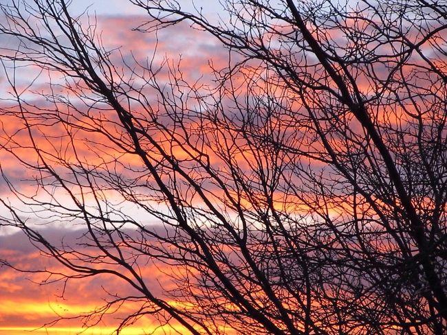 Riverton Utah Clouds And Sky