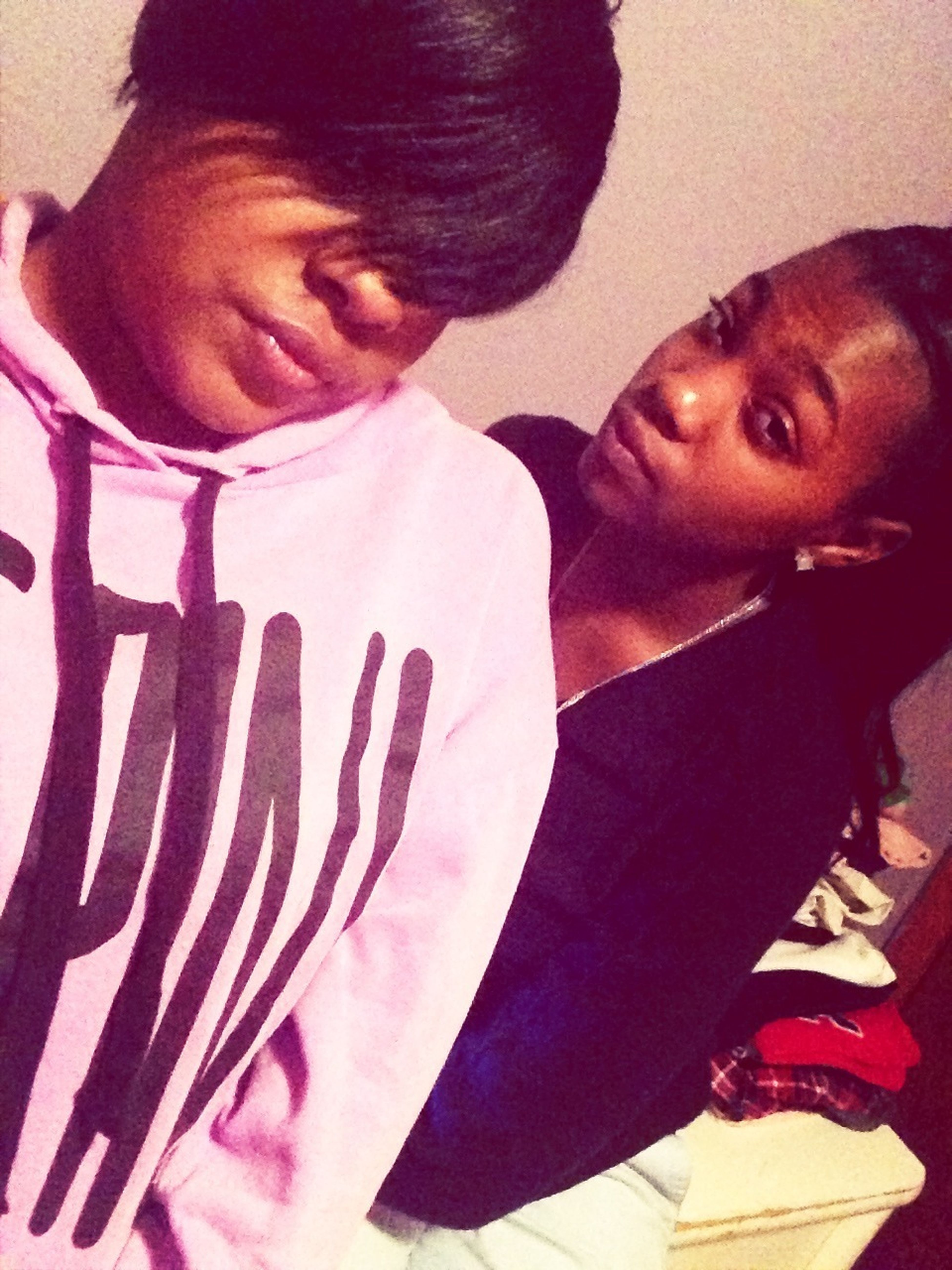 My Favv Cousin & I