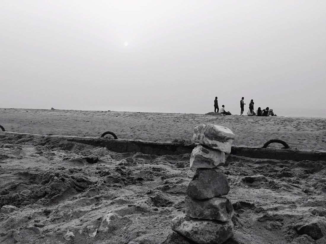 Saltwater cures all wounds. Beach Sea And Sky Chill Escaping Taking Photos Blackandwhite