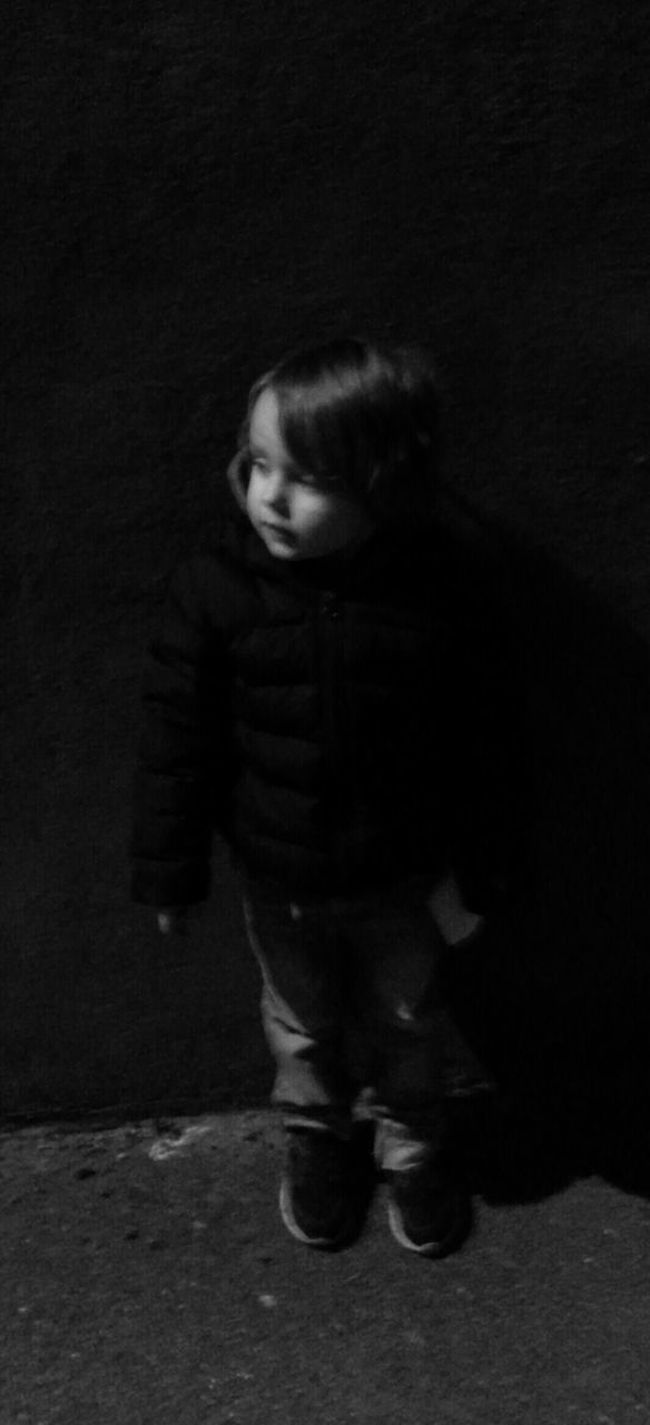 My Little Boy Sonny