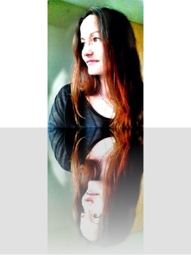 Everything reflects inclouding you.. Photo Editing Camillaoceans Edits Camillaoceans Selfi