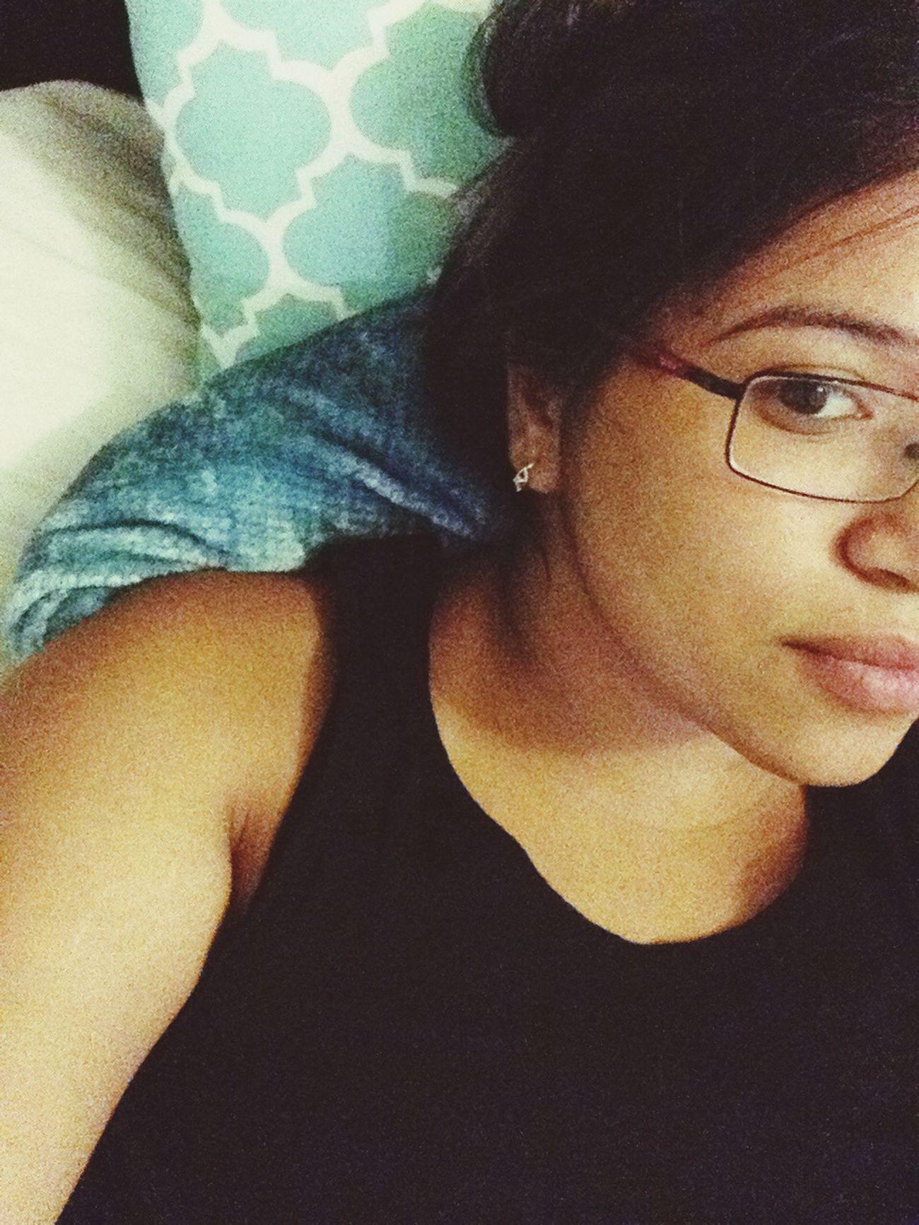 Nature Black Color Glasses AburridoTime Aburrida ❤✌