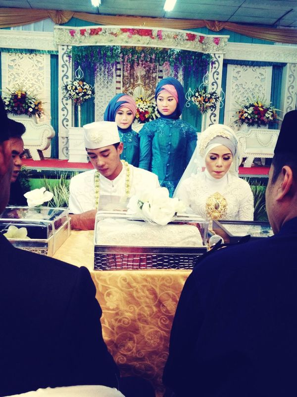 The Wedding Wedding Day Wedding Ceremony People Love