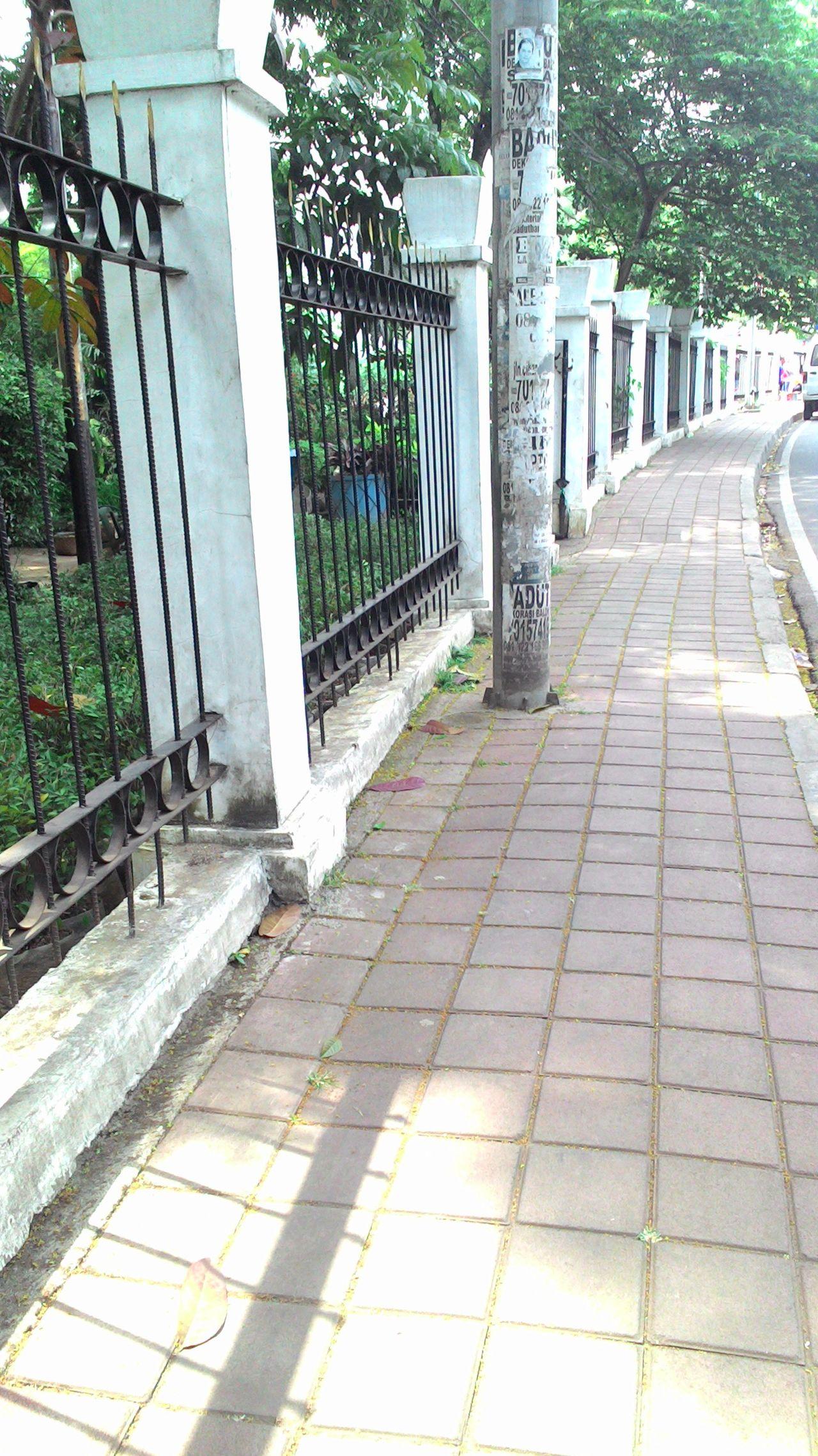 Pathways Bandung no filter, bingung