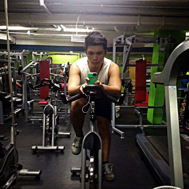 Nopainnogain Workout Fitness Gymselfie
