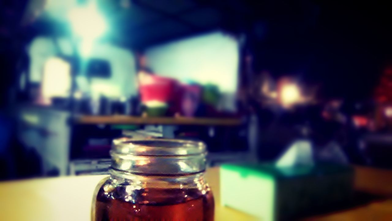Things I Like Hottea Midnight Snack Balikpapan INDONESIA
