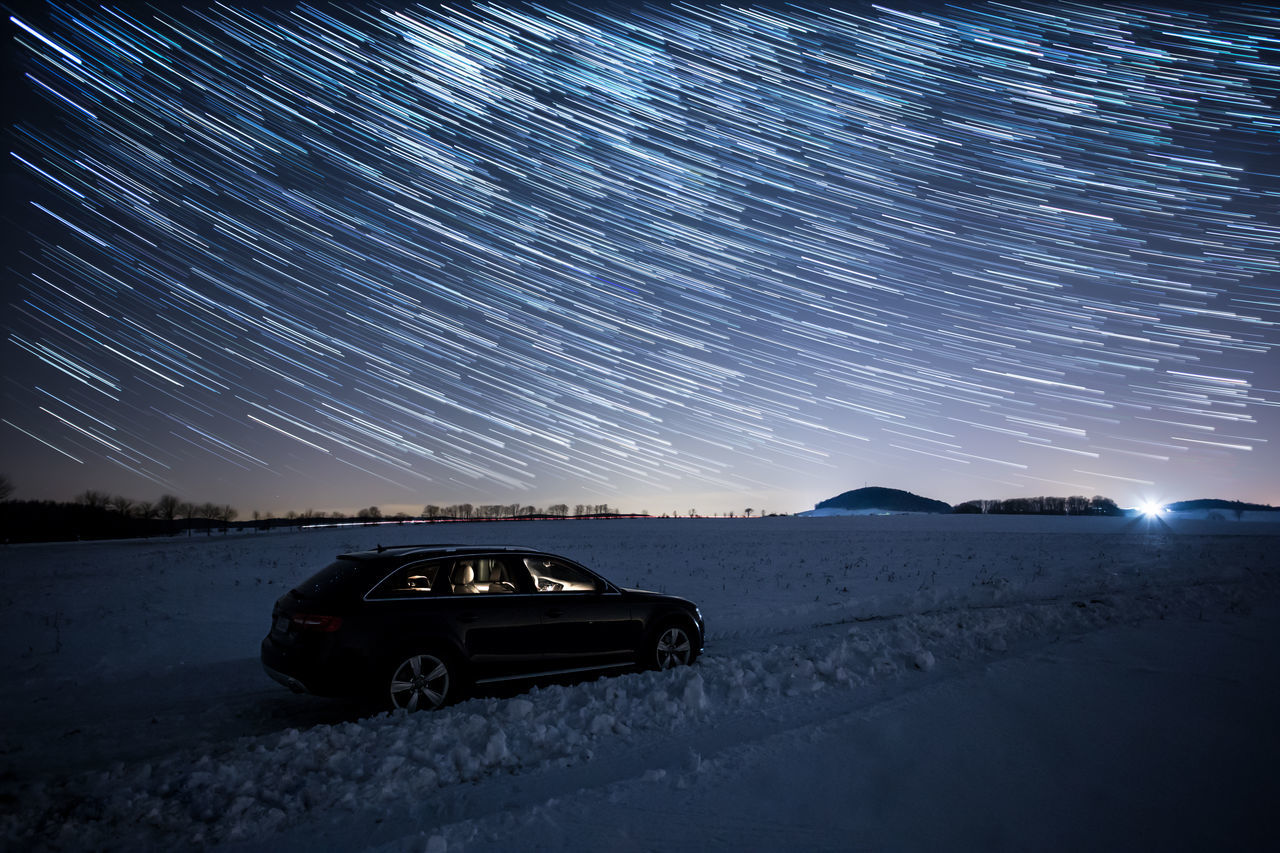 Beautiful stock photos of sky,  Astronomy,  Awe,  Beauty In Nature,  Car
