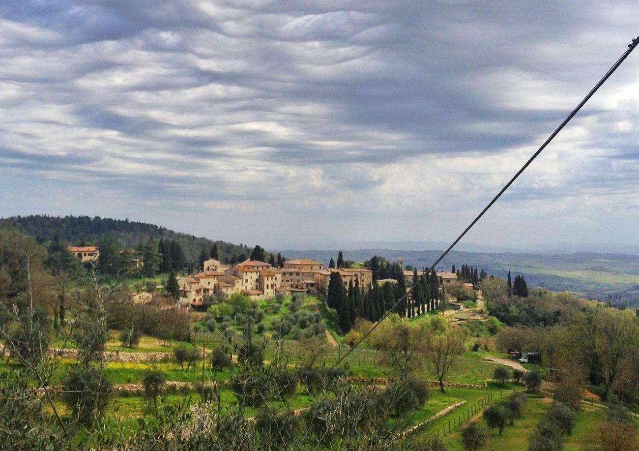 IPhoneography Landscape Tuscany TheMinimals (less Edit Juxt Photography)