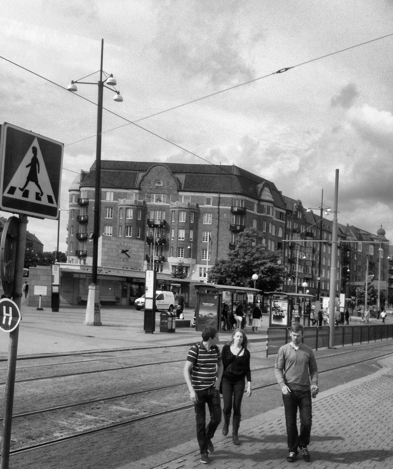 Gothenburg_bw Streetphoto_bw Bw_collection
