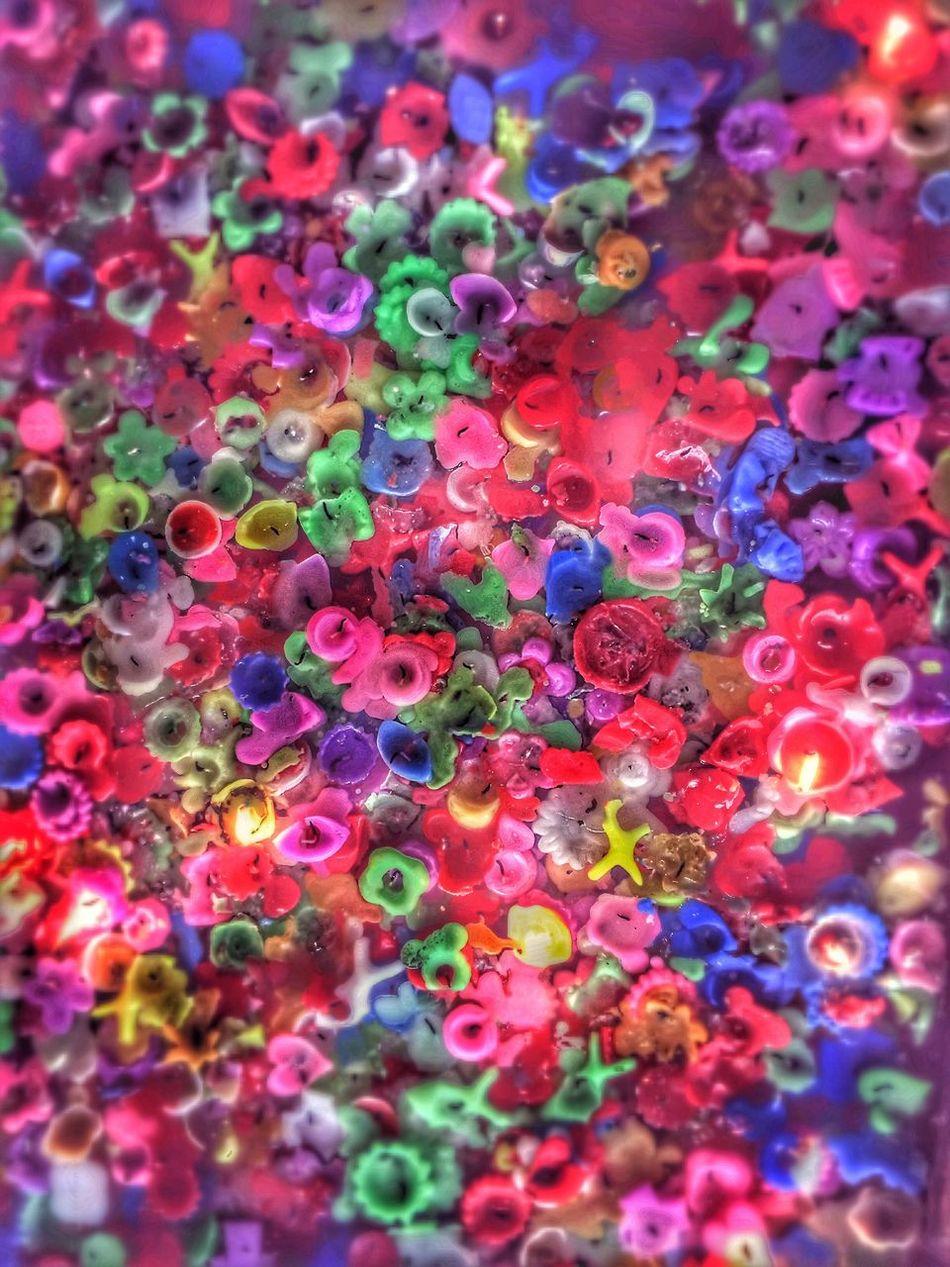 Melted. OurLadyofManaog EyeEm Phillipines Eyeem Photography Faith Colored