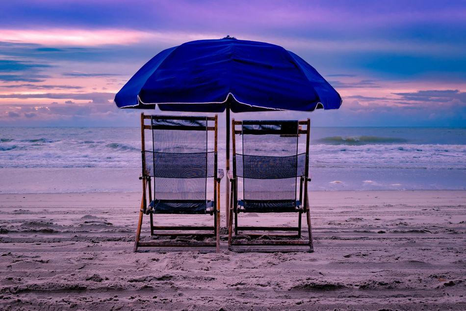 Beautiful stock photos of peaceful, Myrtle Beach, Peaceful, United States, beach