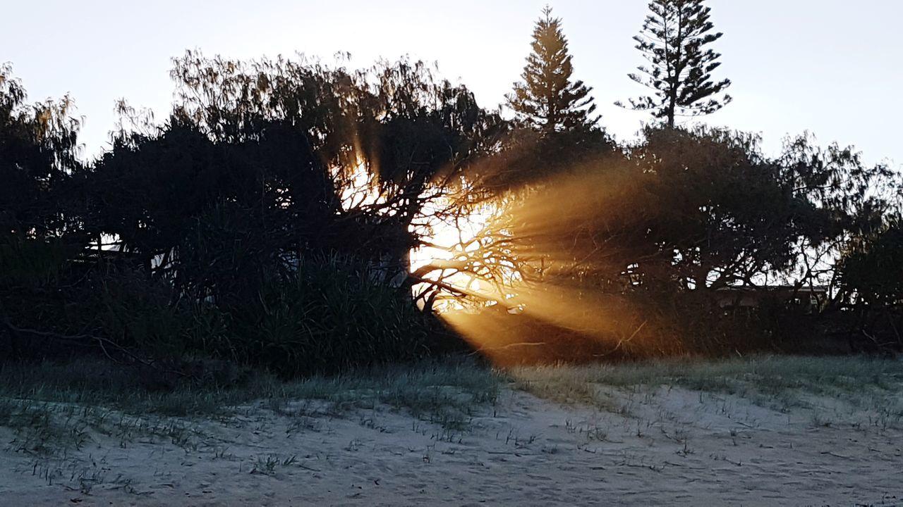 Beautiful Currimundi Sunshine Coast sunset #sun #clouds #skylovers #sky #nature #beautifulinnature #naturalbeauty photography landscape Sunny Day Outdoors Tranquility Walking Around Taking Pictures Beautiful View WOW Taking Photos Currimundi