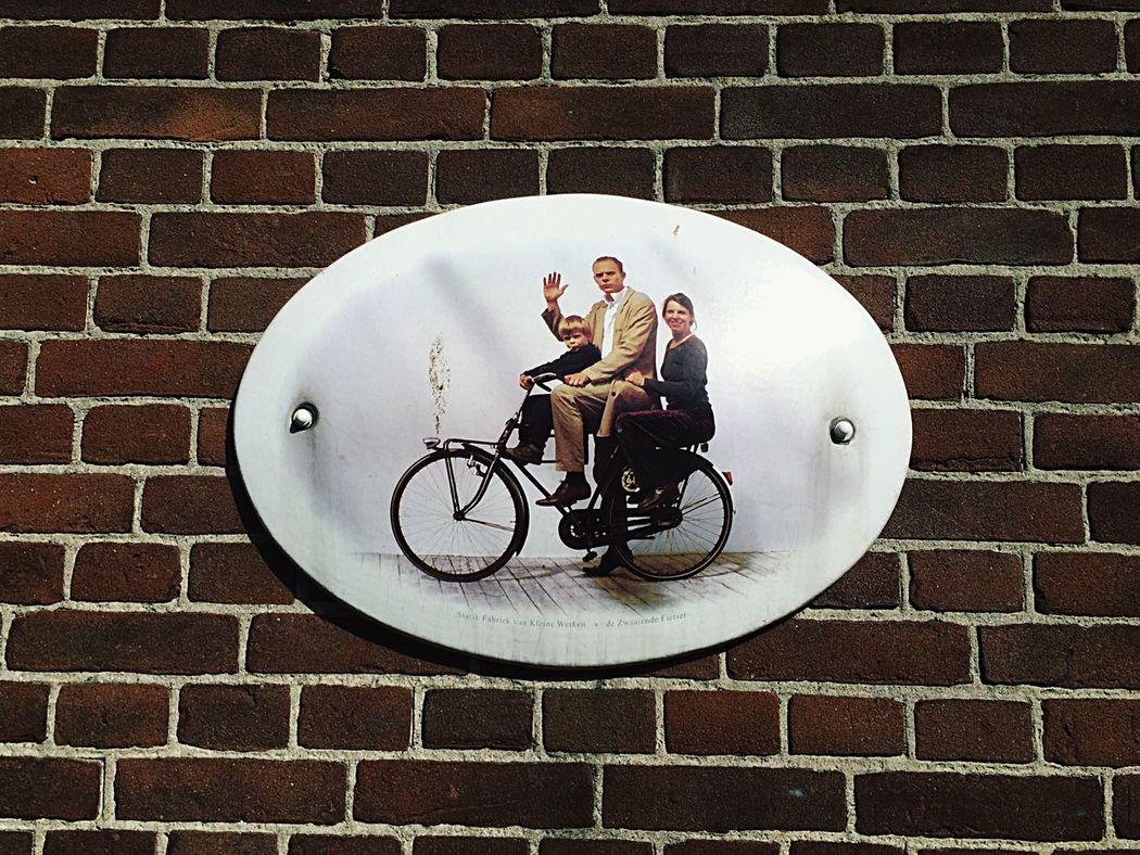 Amsterdam EEA3 - Amsterdam Streetphotography Your Amsterdam Dutch Family