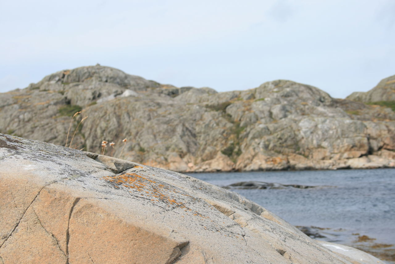 Valö Archipelago Beauty In Nature Cliff Day Fjällbacka SKÄRGÅRDEN Geology Idyllic Moss Mountain Nature Non-urban Scene Outdoors Remote Rock Rock - Object Rock Formation Scenics Schärengarten Shore Sky Skärgård Tranquil Scene Tranquility Valö Island Water