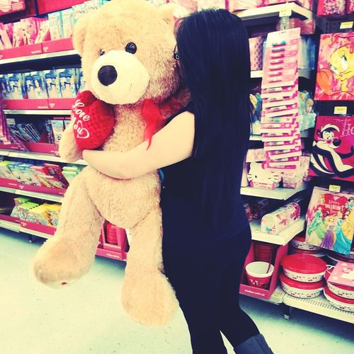 who's finna give me this for Valentine's tho? lol