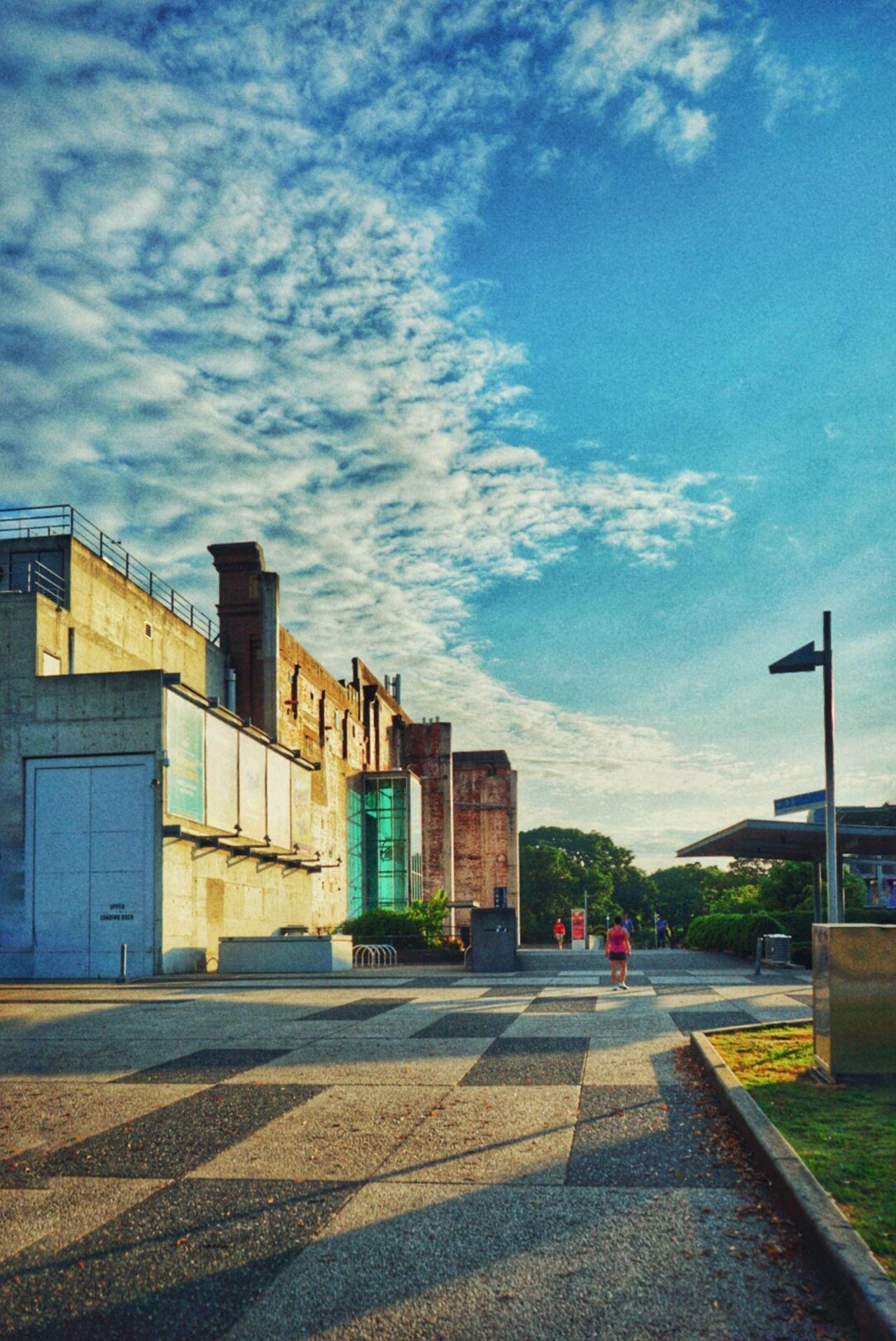 Brisbane Australia Brisbane Historic Architecture Power House Brisbane Brisbane History