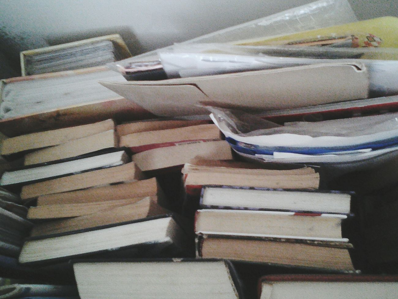 Books ♥ No People Enjoing The Moment 🌌Brain💡