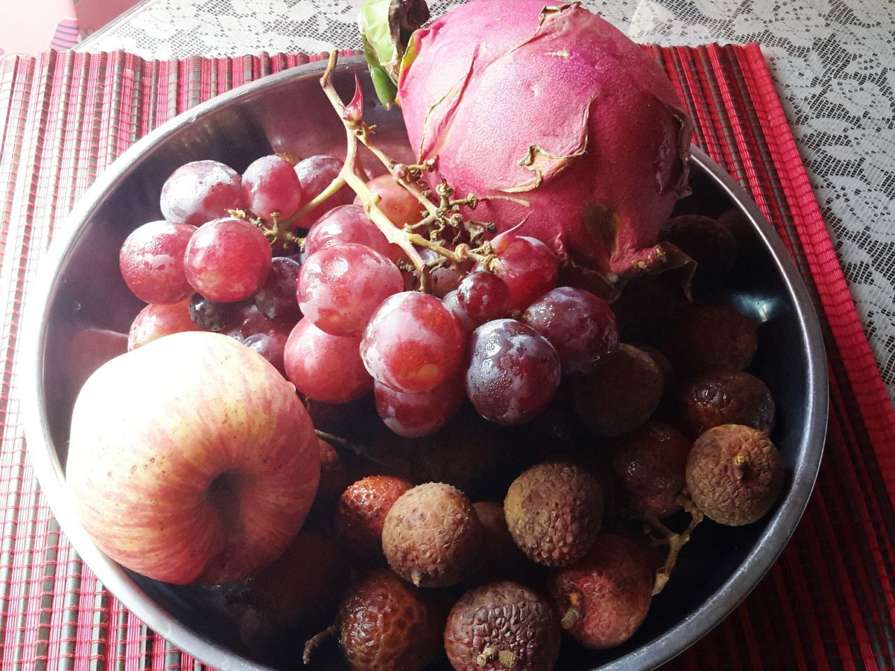 food and drink, fruit, food, healthy eating, freshness, still life, table, bowl, no people, indoors, close-up, day