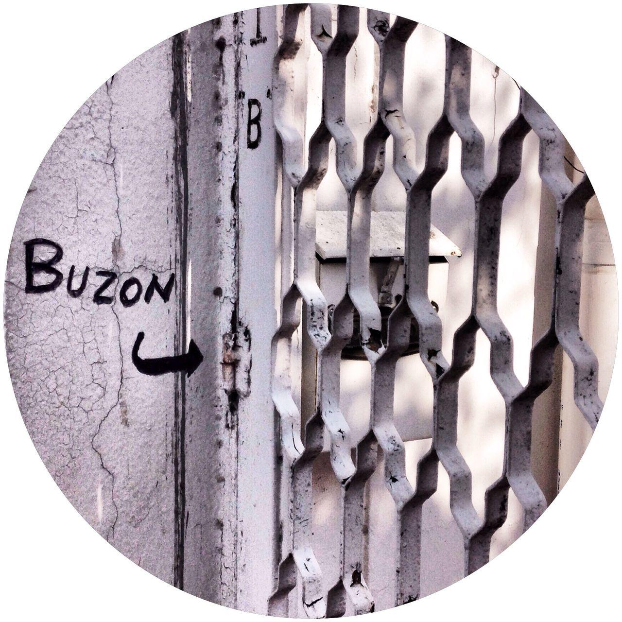 Buzón... Streetphotography IPhoneography Urban@ndante