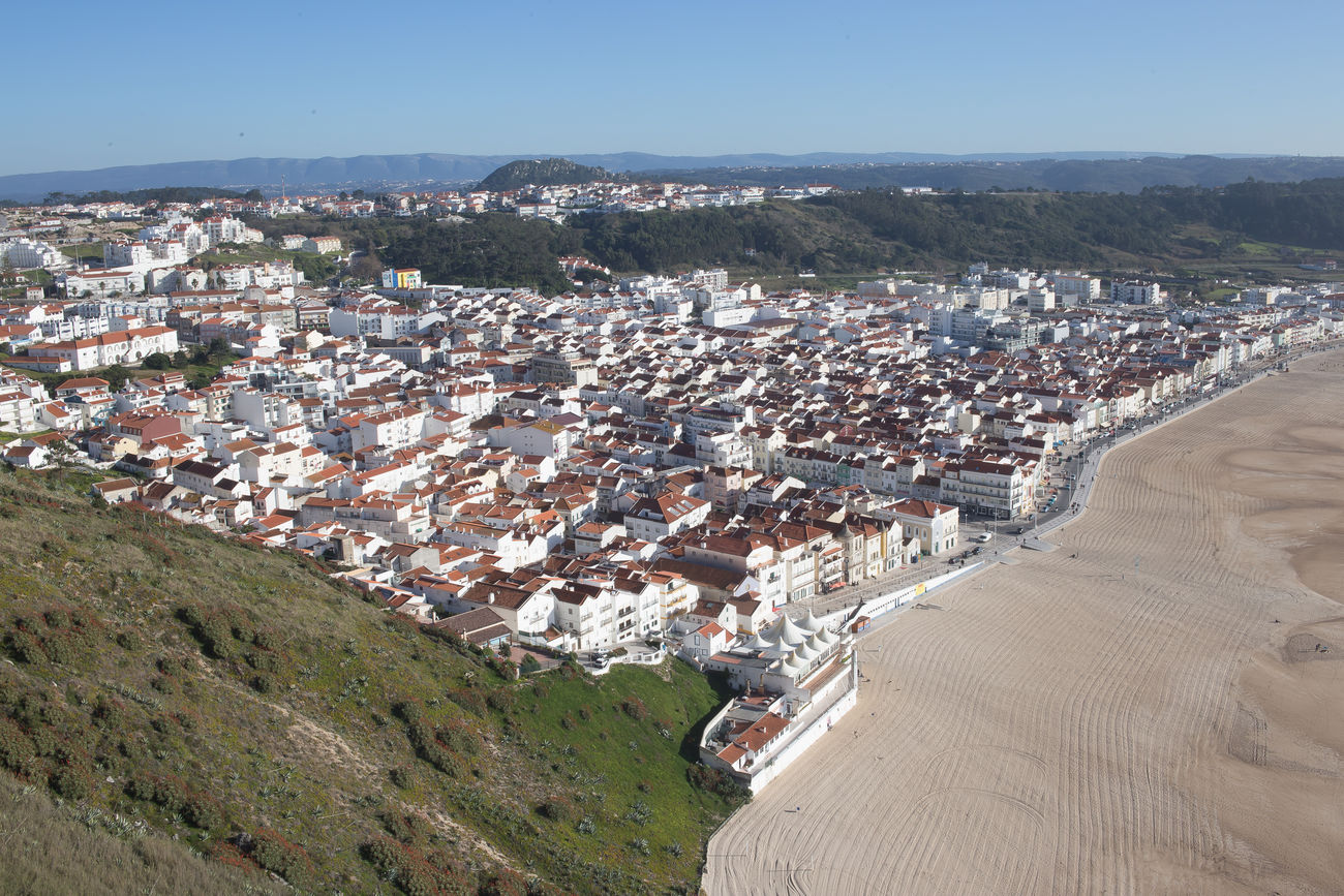 beautiful portugal Adult Adults Only Aerial View Architecture City Cityscape Crowd Day High Angle View Large Group Of People Outdoors People Sea Sky Stadium Travel Vacations