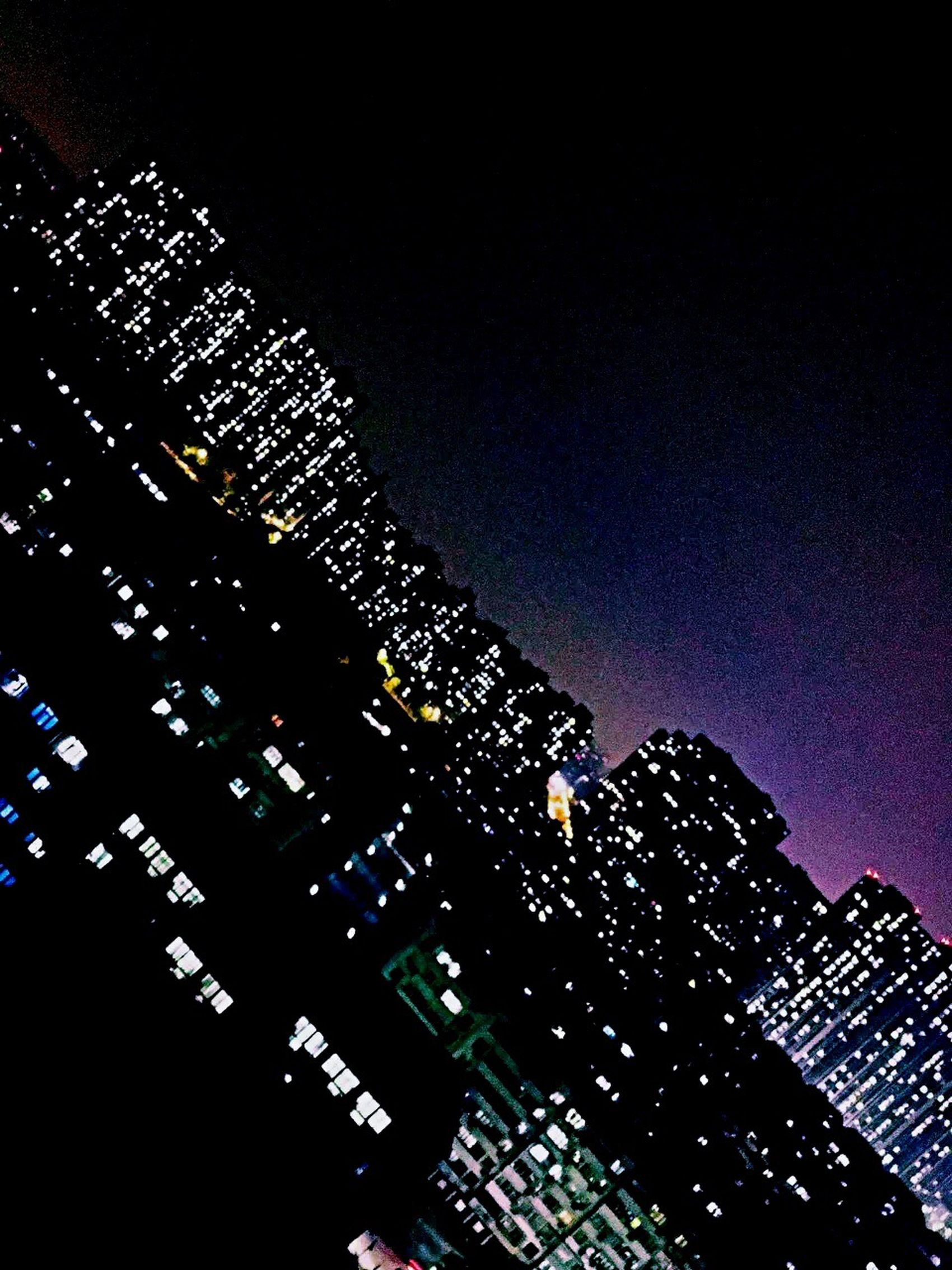 Cities At Night The School Nightview China 🇨🇳🏫🌌🌃 Neighborhood Map