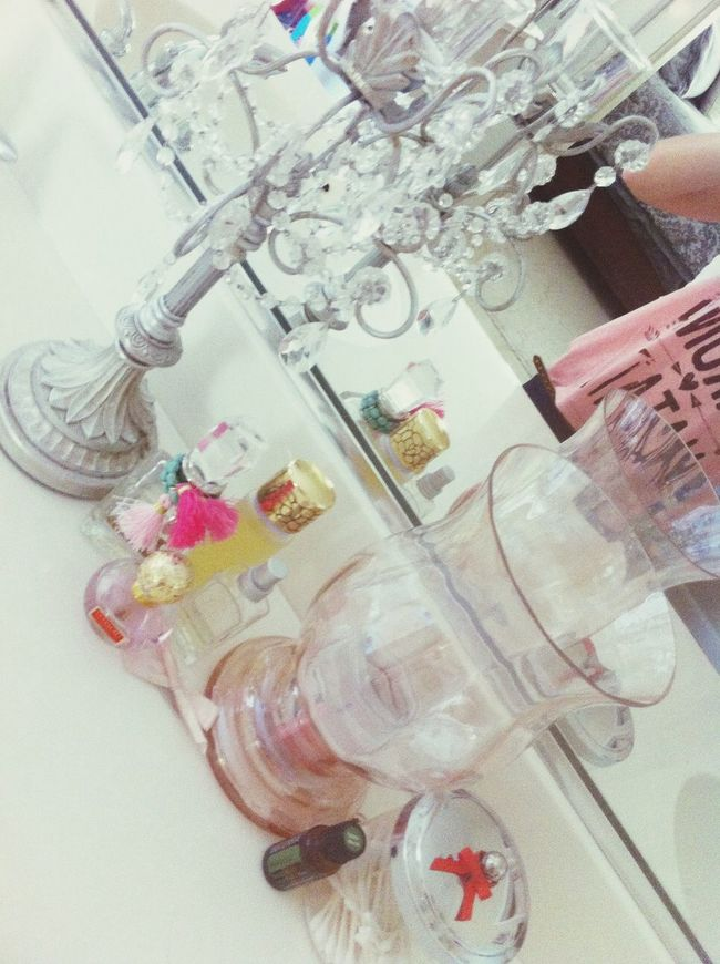 Gifts From Good Friends Thank You ♡♡♡ I Love My Fans New Bathroom