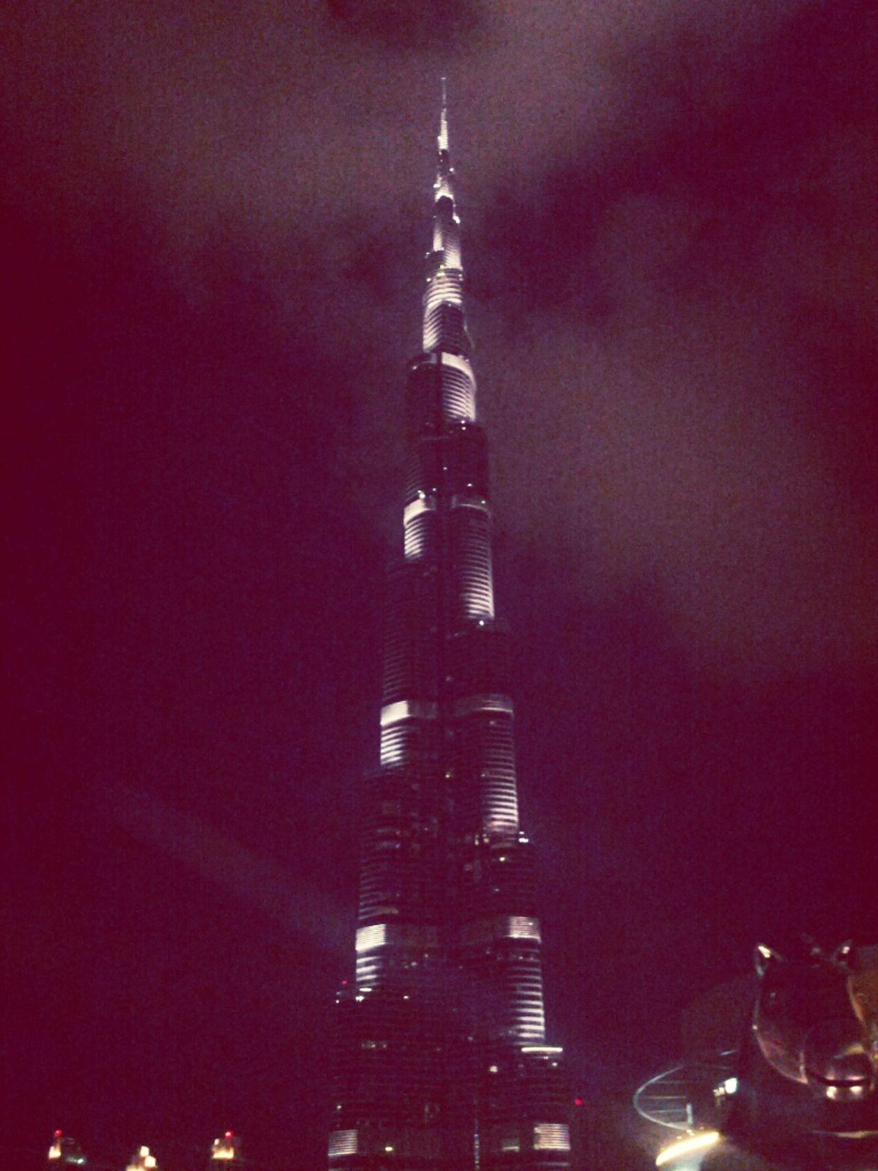 Burj Khalife