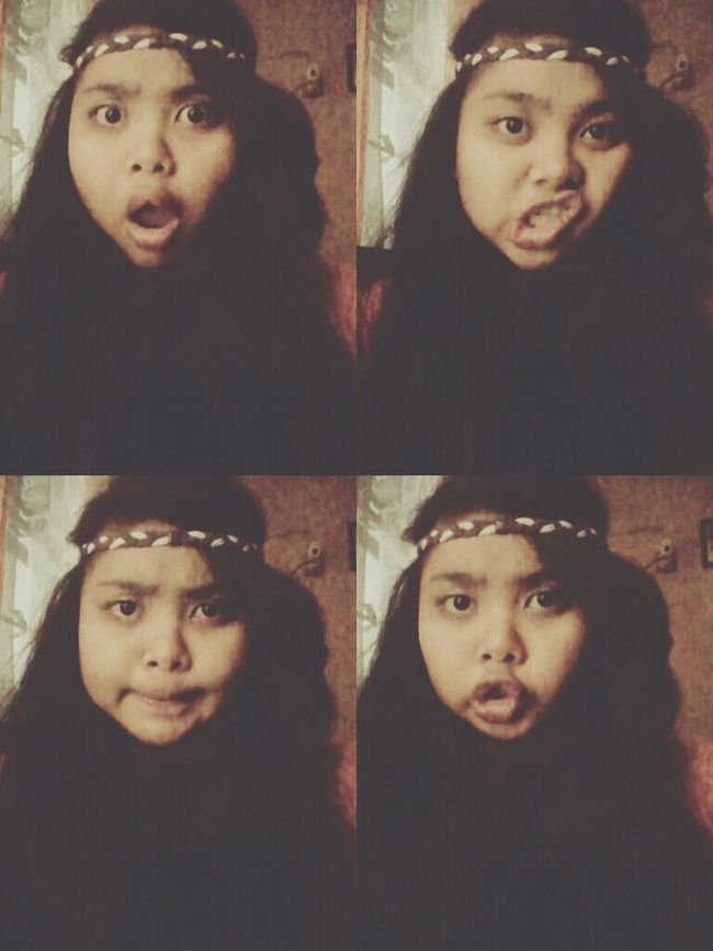 bored.