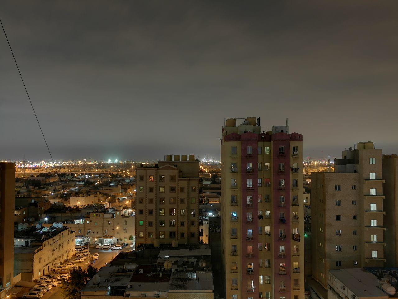 Kuwait Kuwait City Kuwait ♥ Khitan Night