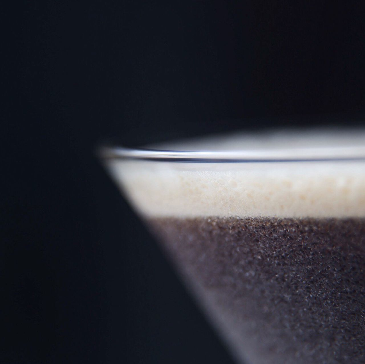 Food And Drink Close-up Indoors  No People Drink Freshness Day Coffee espressomartini Espresso Martini Cocktails Roasted EyeEmNewHere
