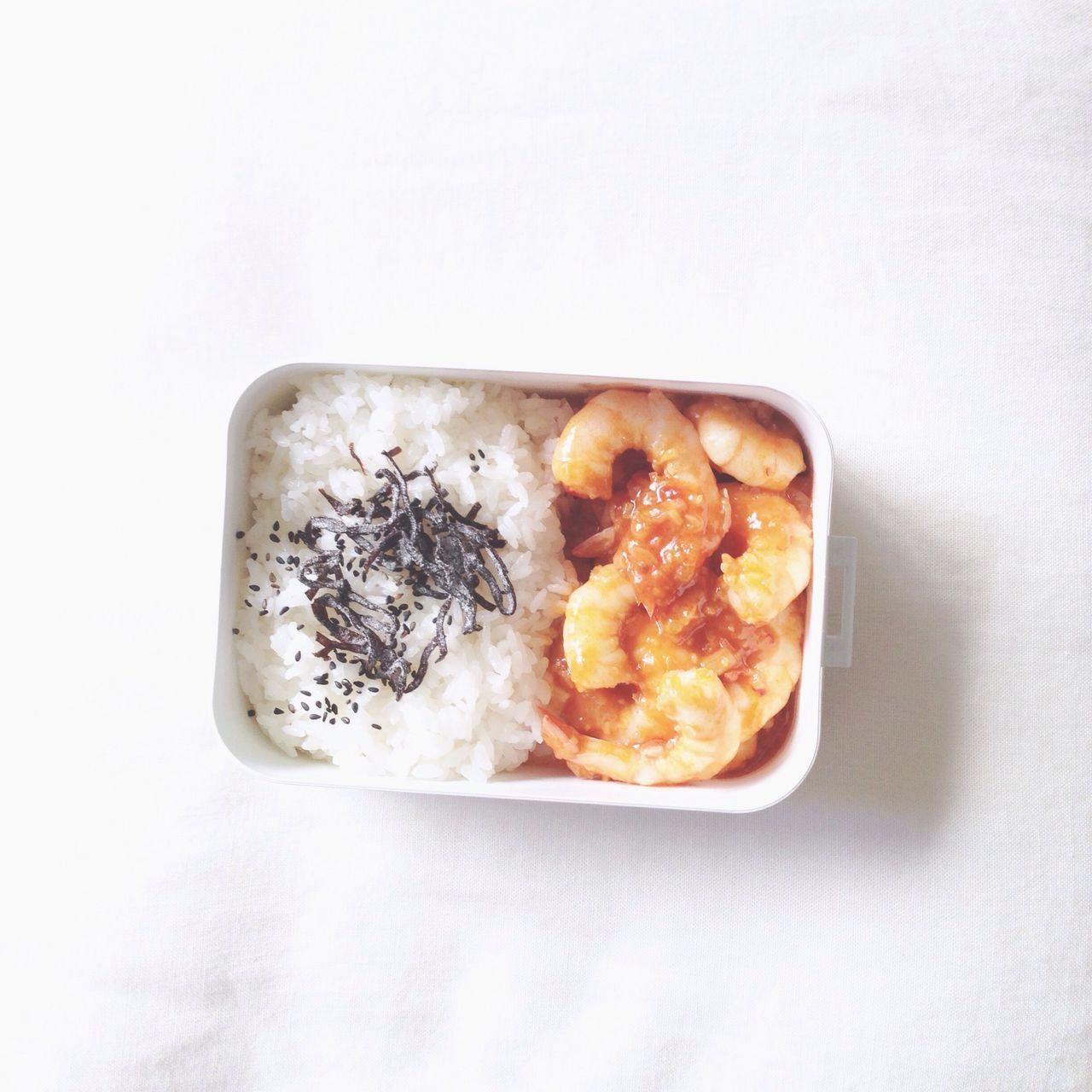 ずんっ♡ Freshness Bento Lunch Box Enjoying Life