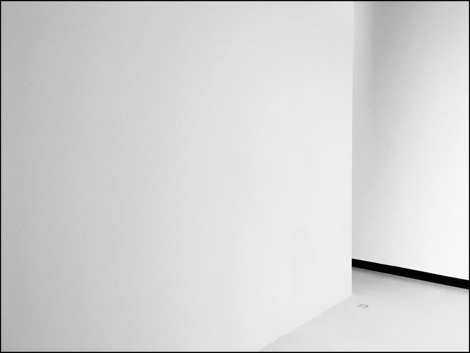 .you, again. maXXI, dicembre 2016 | Copy Space Home Interior White Background Street Architecture EyeEm Streetphotography City Street Photography Italy City Life Street Life Rome Wall Streetphoto White Great Atmosphere Creativity EyeEm Best Edits Built Structure Blackandwhite Bws_worldwide Bw_collection EyeEm Bnw Monochrome Photography