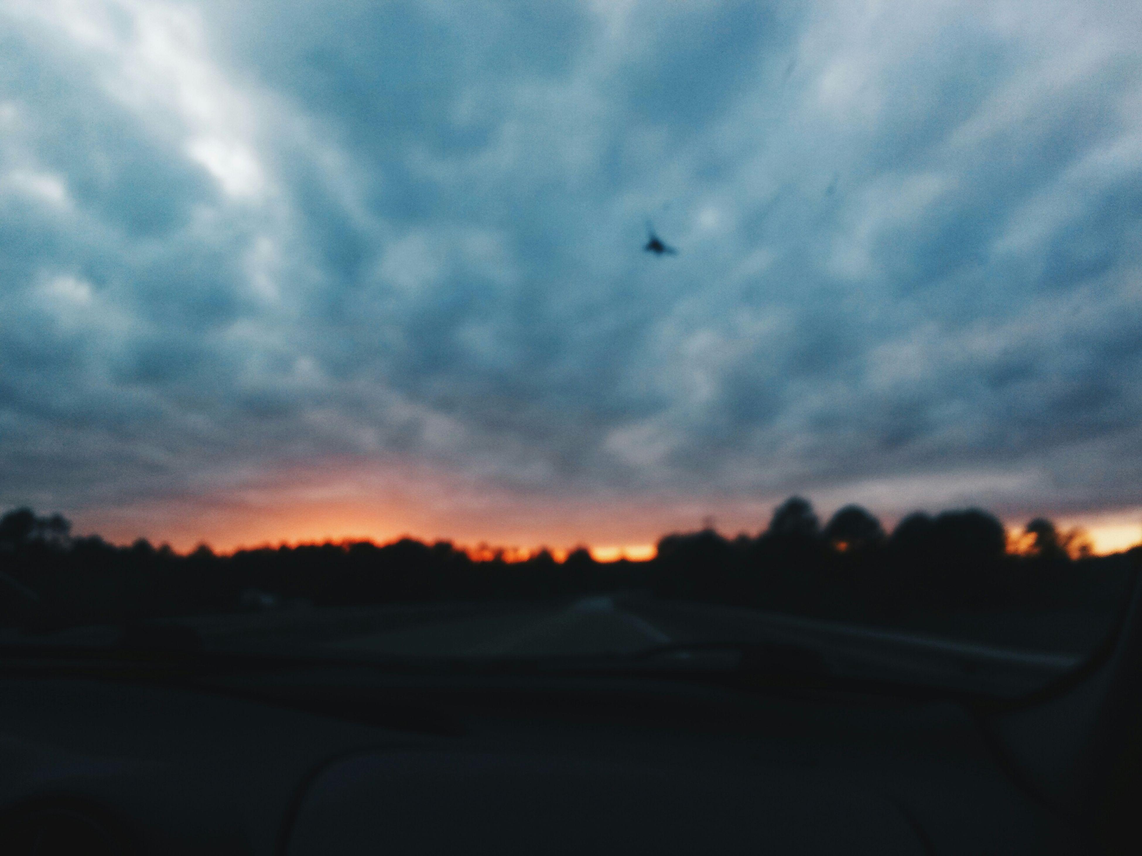VSCO Cam My Edit Pretty Sunset Orangefield Likefoelike