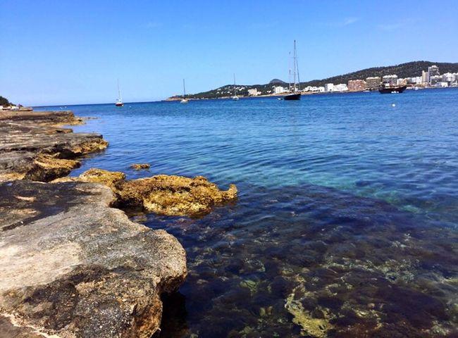 Ibiza addition Sea Sky Outdoors Beauty In Nature