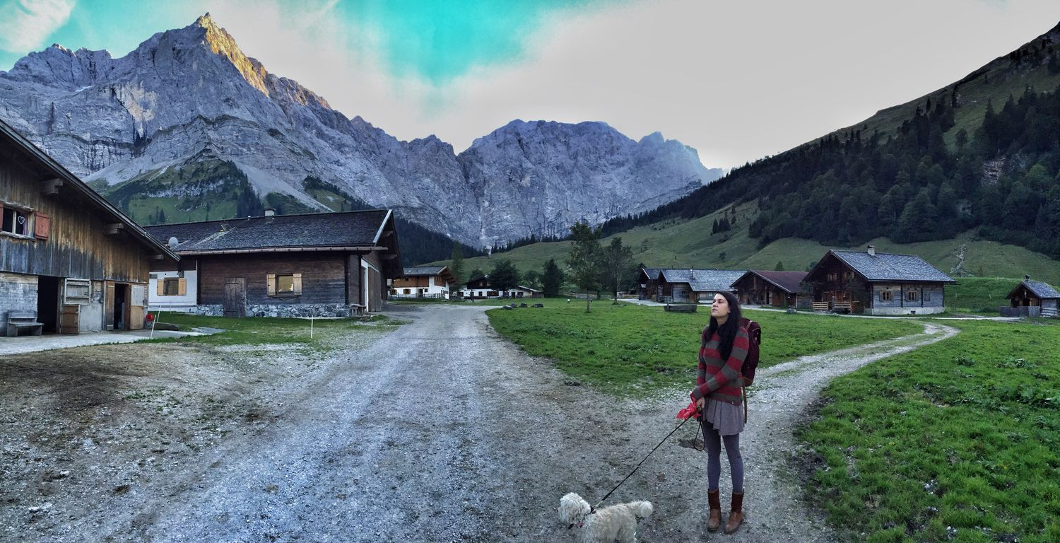 We go deep... Bavarian Mountains Engalm Nature Giving Candy To  The Girls Dogslife Girlslife Love Chilling Myghetto No Stress Layback Living The Real Life People And Places
