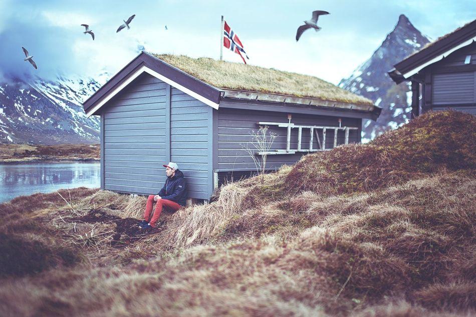 Beautiful stock photos of camping, Architecture, Bird, Building Exterior, Built Structure