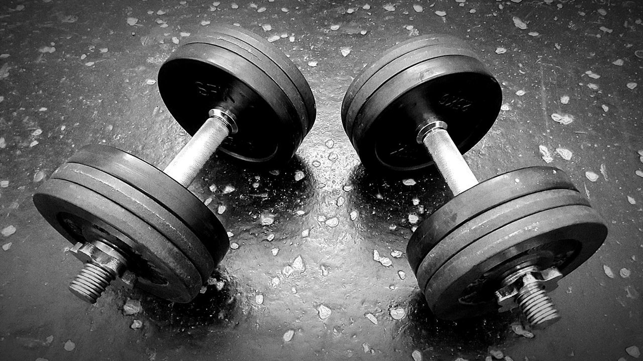 No People Gym Training Chestandbicepsday Weights Weightlifting Nopainnogain Blackandwhite Sport Bodybulding Motivation Motivated Photography Healthy Lifestyle Muscle