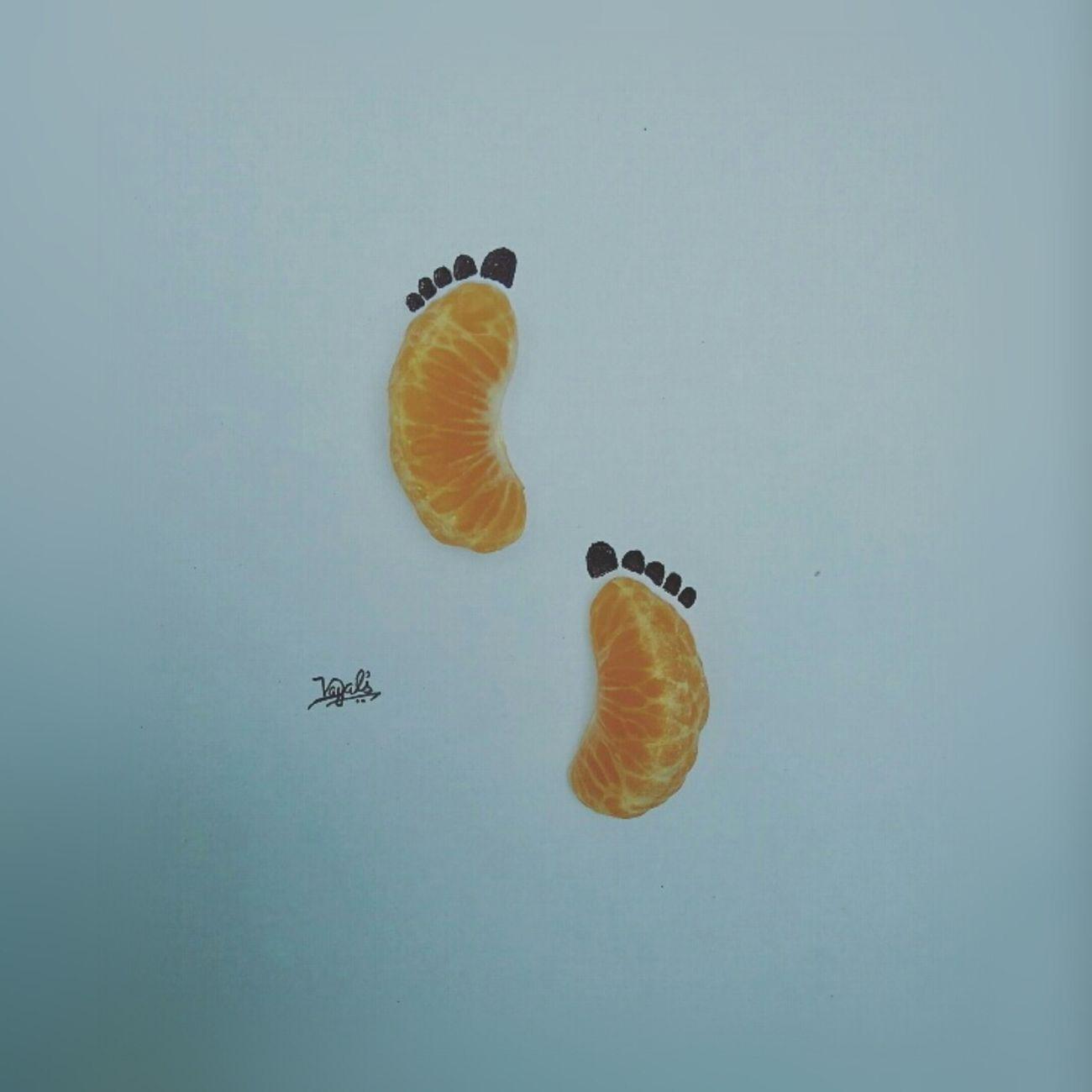 🍊RANGE ART-5 (Foot Marks)🍊 Art MyArt Art Is Everywhere Myartbook ArtWork Creative Doodle Orange Artoftheday Art, Drawing, Creativity ArtInMyLife Myartwork Artgallery Creative Shots Artphoto Creativity Artist Draw Art Gallery Arte Drawing, Painting, Artwork Pencilart Artsy Artworks Artphotography