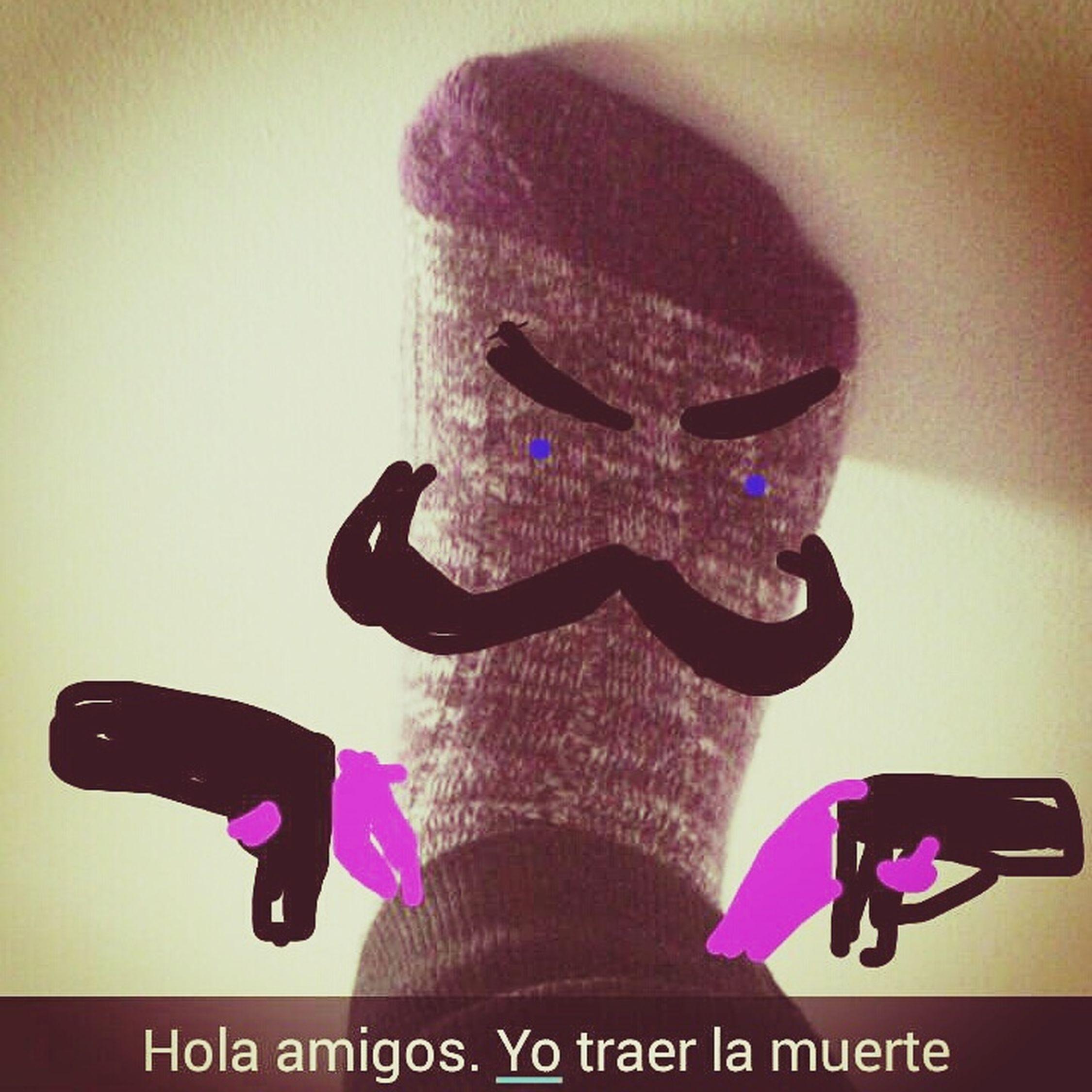 Becouse Fuck You Dontfuckwithme Hola Amigos Kill Death Selfie Myspanishsucks But I Wont Apologize Say It To My Face