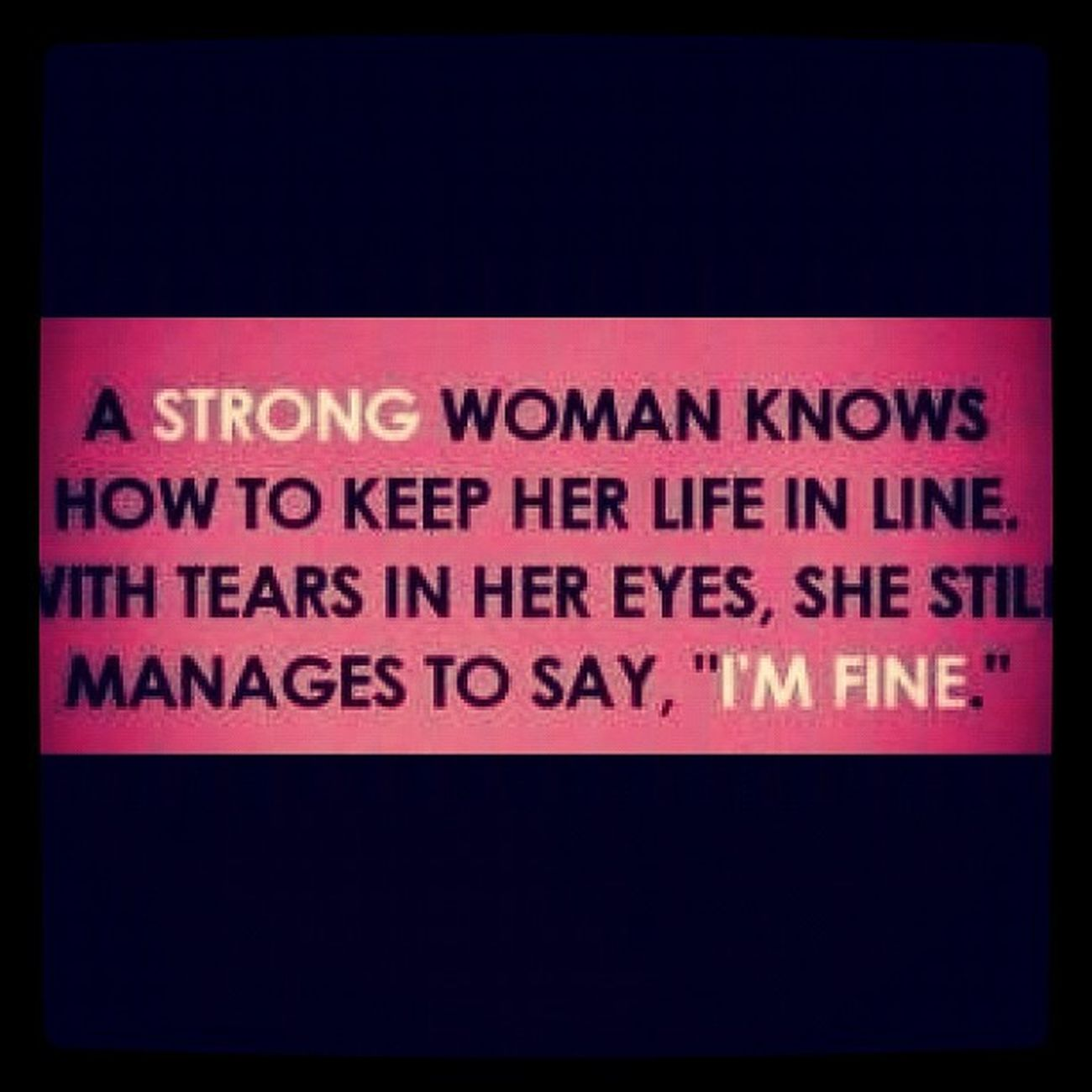 Wordofwisdom Stronggirl