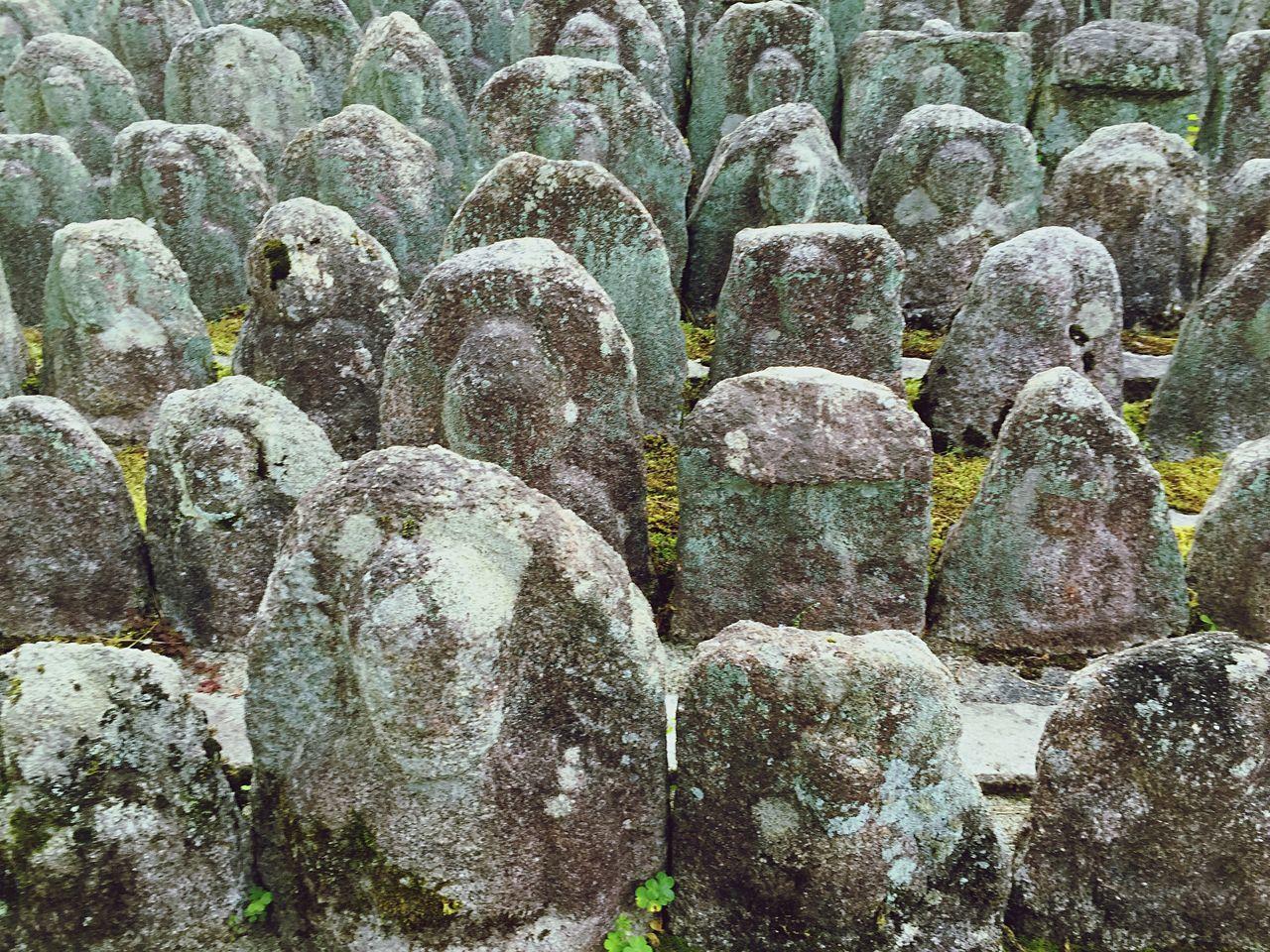 Japan お地蔵さま Buddhism