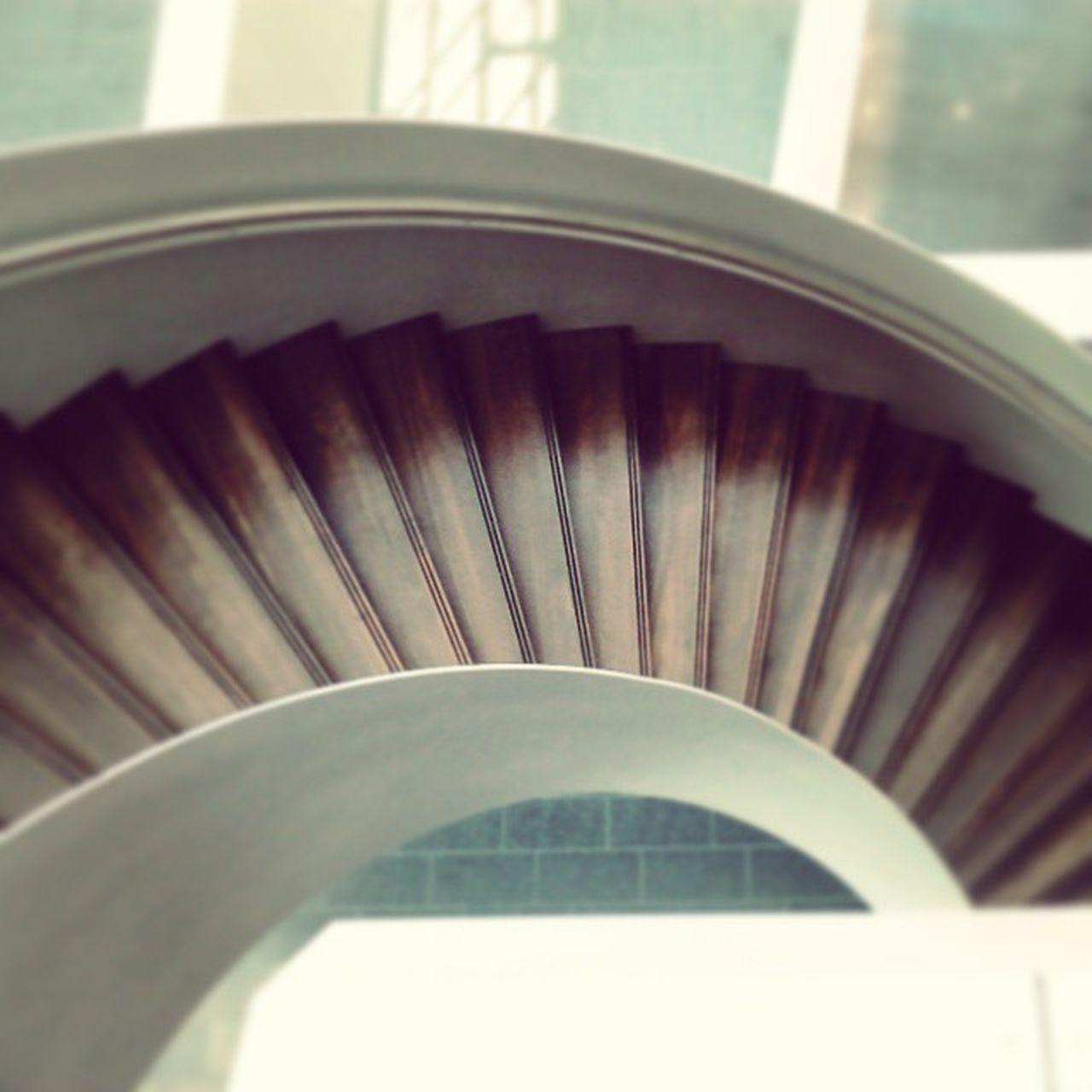 LG_keresdazivet . Ish Frankfurt Mik Stairs Building Instamagyarorszag Instagramhub Arches Messefrankfurt Interiordesign Structure Arcitecture Shades Archilovers Staircase Pairofstairs Theworldneedsmorespiralstaircases Stairsandsteps Archdaily Minimalism Pickoftheday Shadow