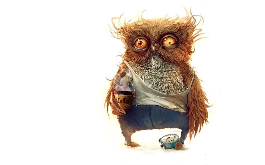 Morning ? You serious? ; Cheese! Morning Coffee After Sleeping Enjoying Life